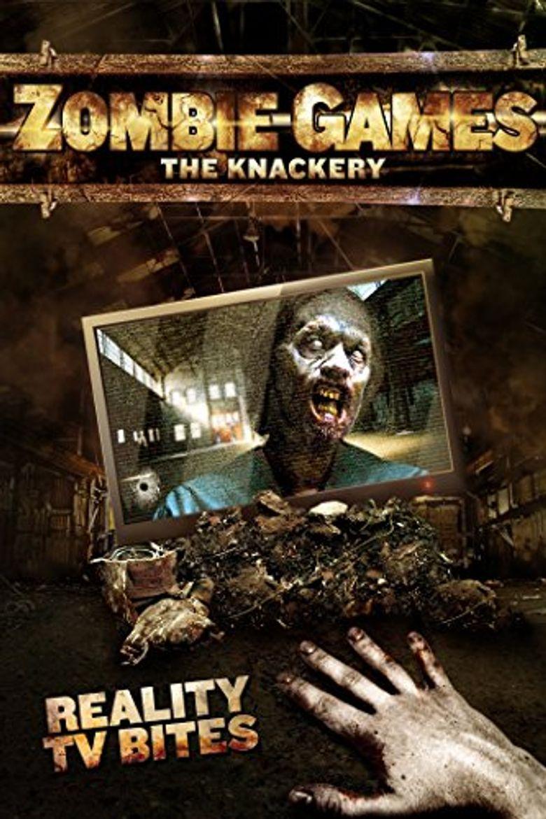 The Knackery Poster