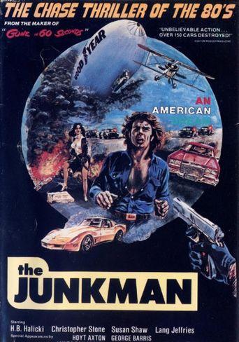 The Junkman Poster