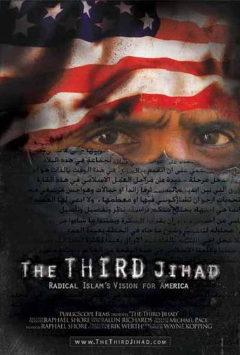 The Third Jihad Poster