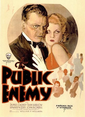 Beer and Blood: Enemies of the Public Poster
