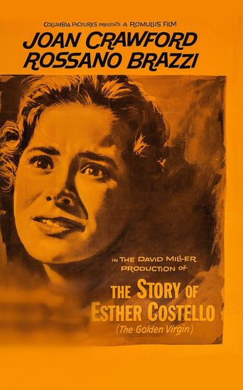 The Story of Esther Costello Poster