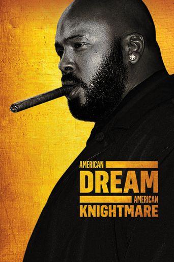American Dream/American Knightmare Poster