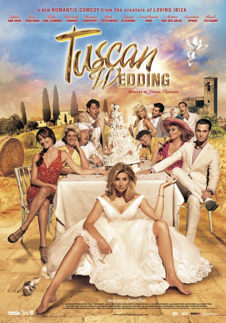 Watch Tuscan Wedding