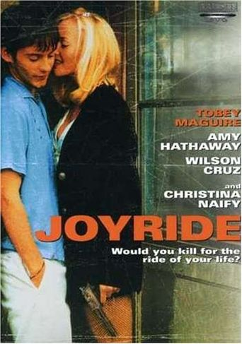 Watch Joyride