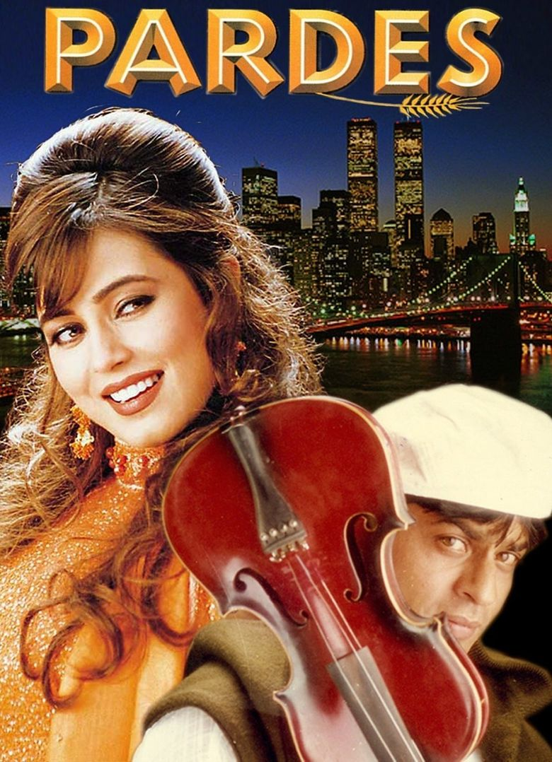Pardes 1997 Watch On Netflix Or Streaming Online Reelgood