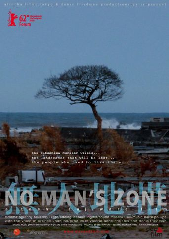 No Man's Zone Poster