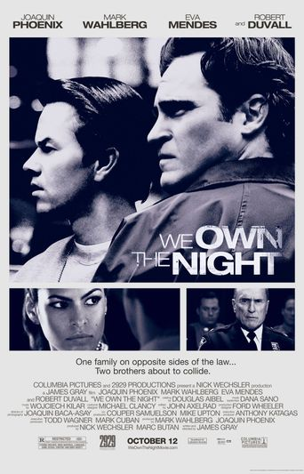 Watch We Own the Night