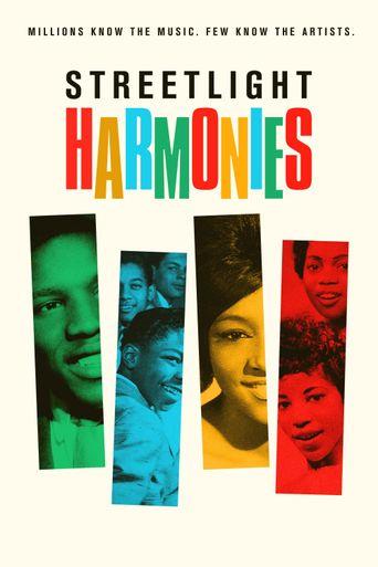 Streetlight Harmonies Poster