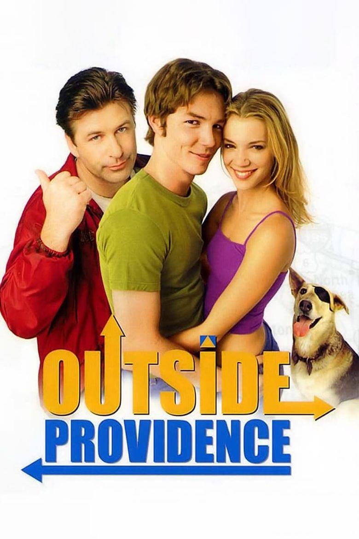 Outside Providence Poster