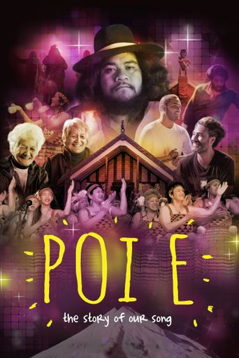 Poi E: The Story of Our Song Poster