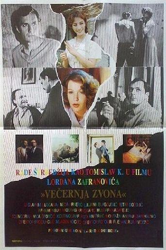 Evening Bells Poster
