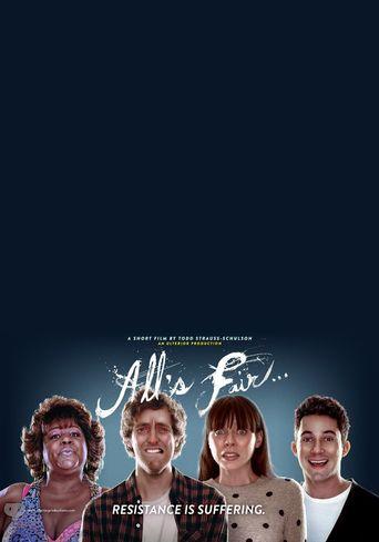 All's Fair... Poster