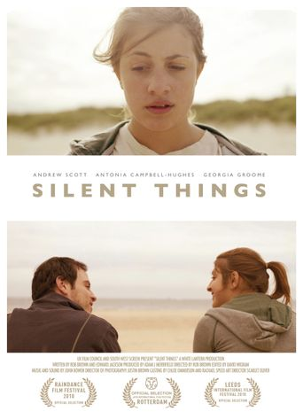 Silent Things Poster