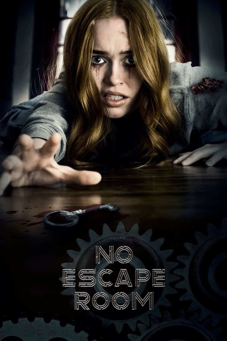 no escape 2019