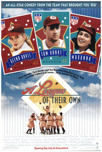 Watch A League of Their Own