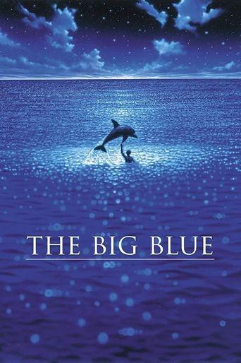 Watch The Big Blue