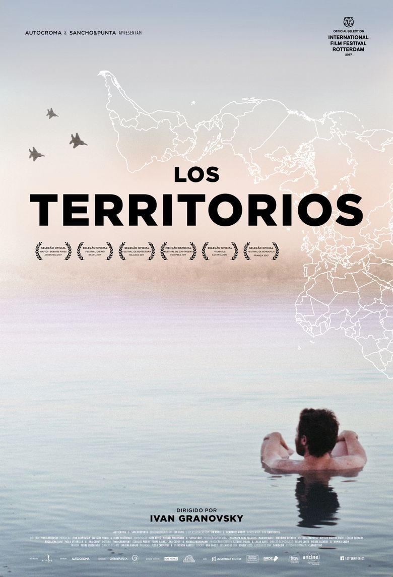The Territories Poster