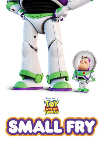 Watch Small Fry