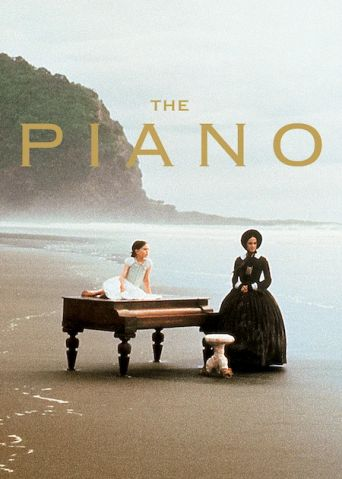 Watch The Piano