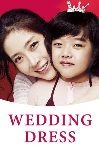 Wedding Dress Poster
