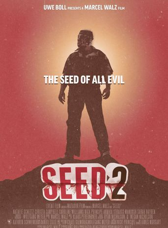 Seed 2 Poster