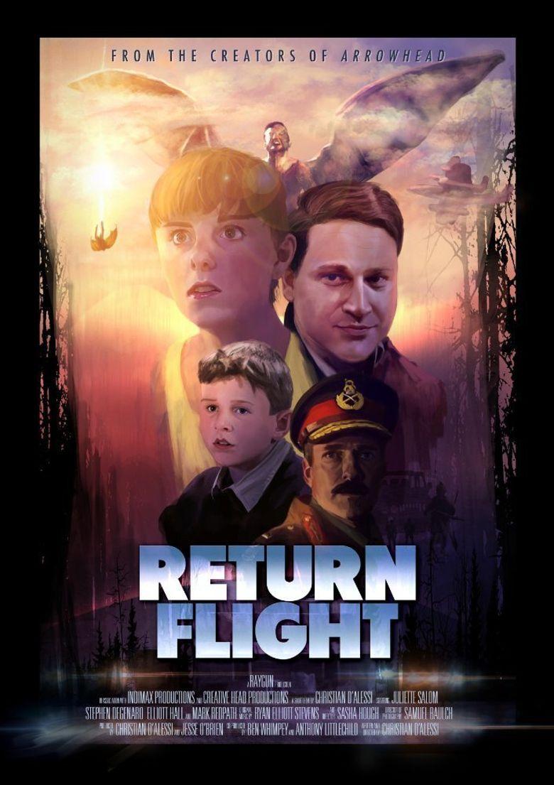Return Flight Poster