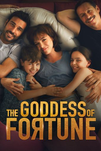 The Goddess of Fortune Poster