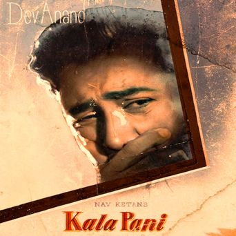 Kalapani Poster