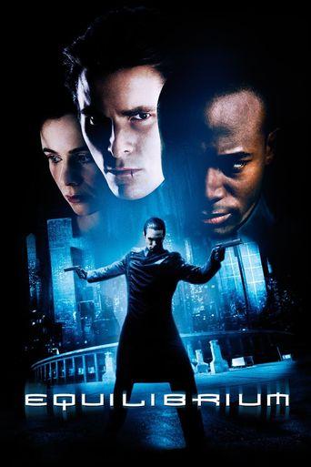 Watch Equilibrium
