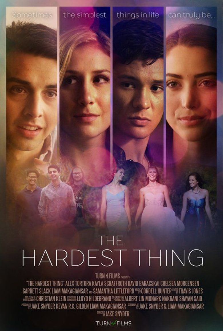 Watch The Hardest Thing