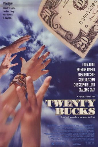 Watch Twenty Bucks