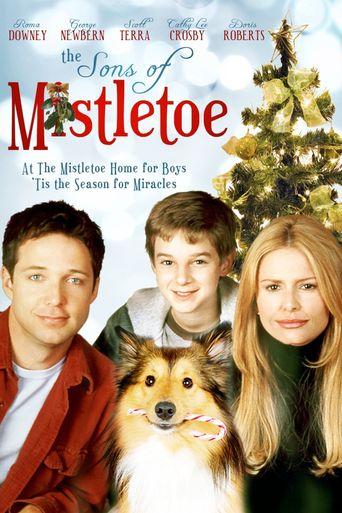 The Sons of Mistletoe Poster