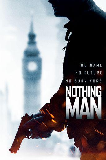 Nothing Man Poster