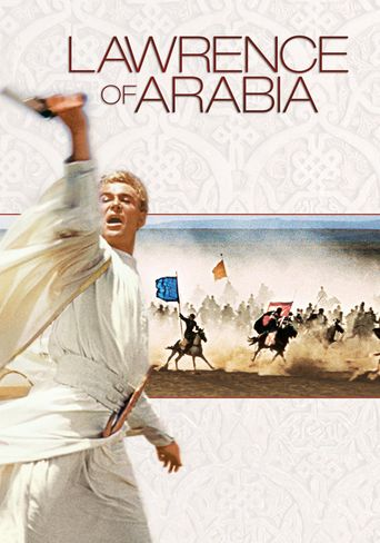 The Making of 'Lawrence of Arabia' Poster