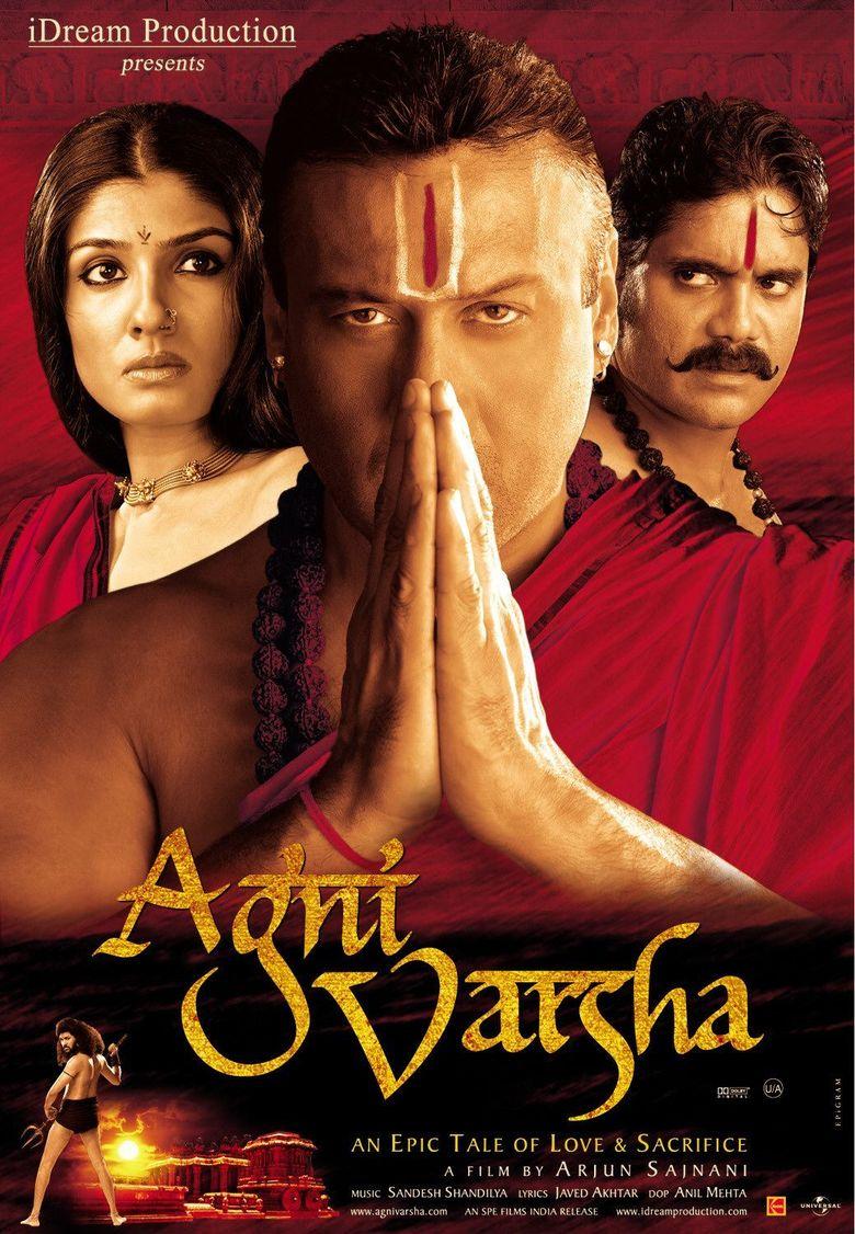 Agni Varsha Poster
