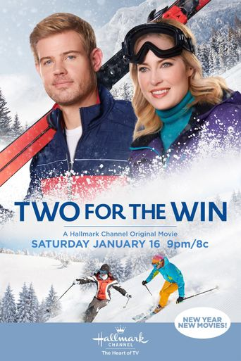 Two for the Win Poster