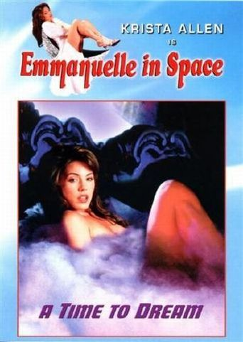 Emmanuelle in Space: A Time to Dream Poster