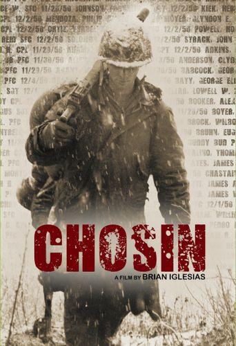 Chosin Poster