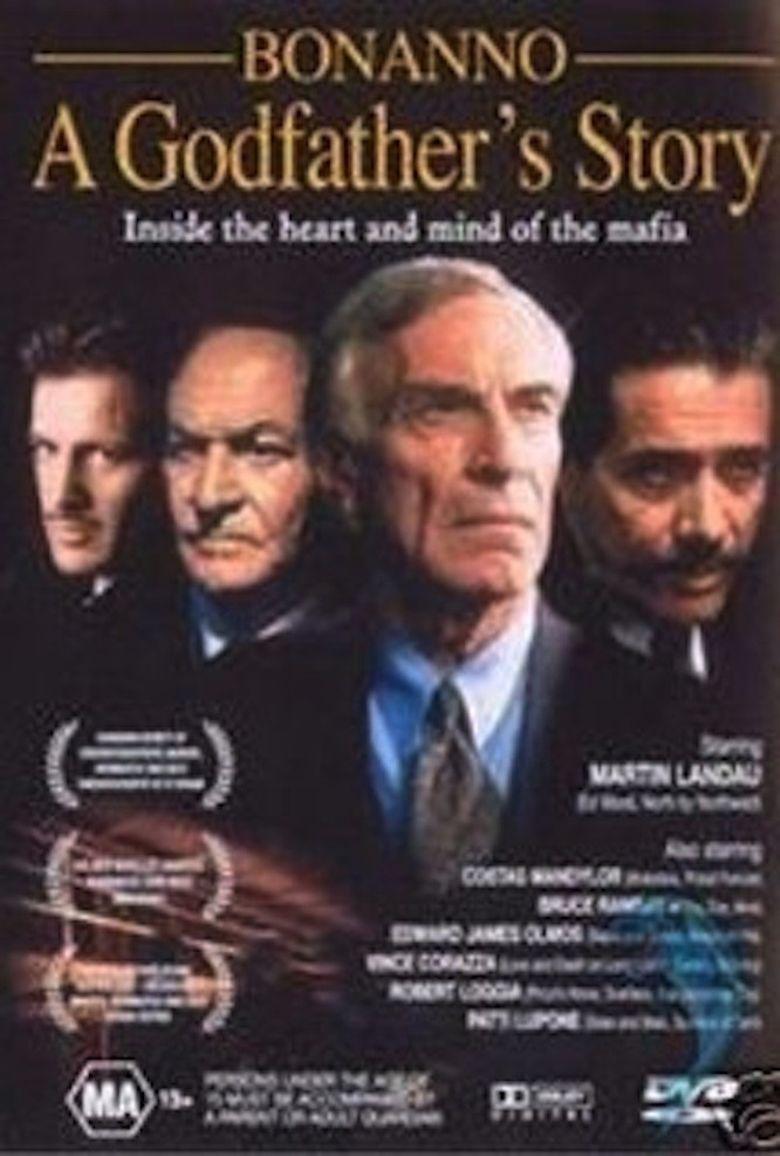 Bonanno: A Godfather's Story Poster