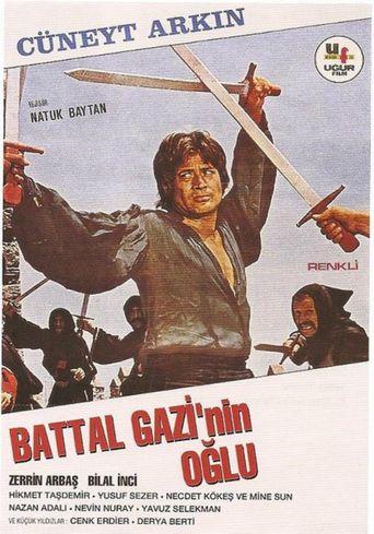 Battal Gazi'nin Oğlu Poster