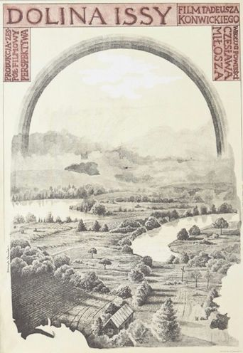 The Issa Valley Poster