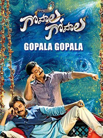 Gopala Gopala Poster