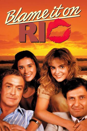 Watch Blame It on Rio