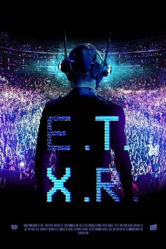 ETXR Poster