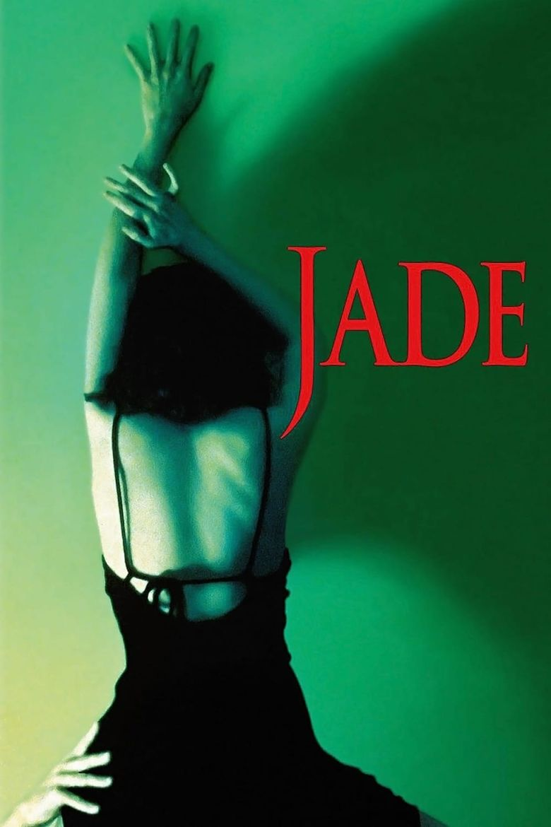 Jade 1995 Watch On Tubi Tv Or Streaming Online Reelgood