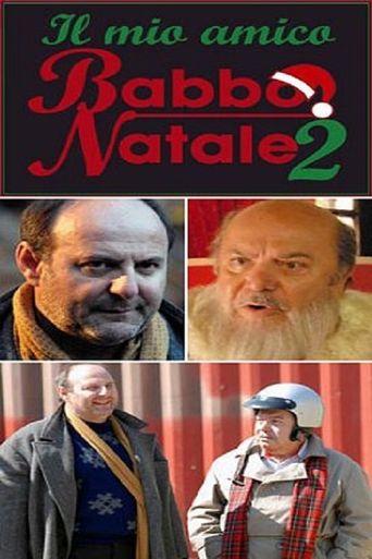 Il mio amico Babbo Natale 2 Poster