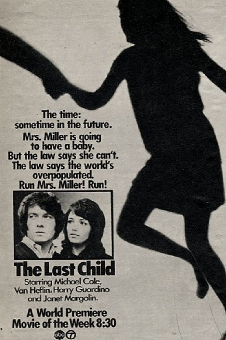 The Last Child Poster