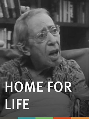 Home for Life Poster