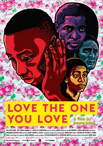 Love the One You Love Poster
