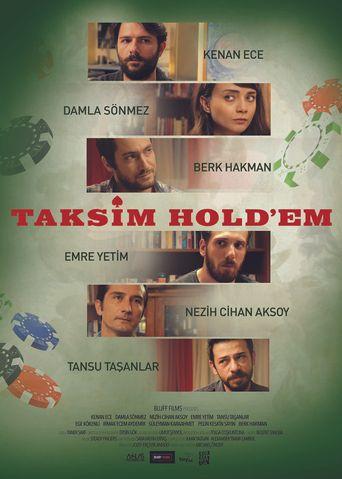 Taksim Hold'em Poster